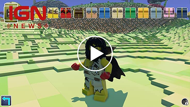 lego minecraft game for free to play online