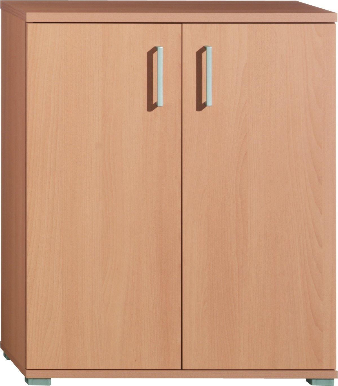 CS Schmalmöbel 8055/81 Kommode, 72 x 86 x 37 cm, Buche    Kundenbewertung und weitere Informationen