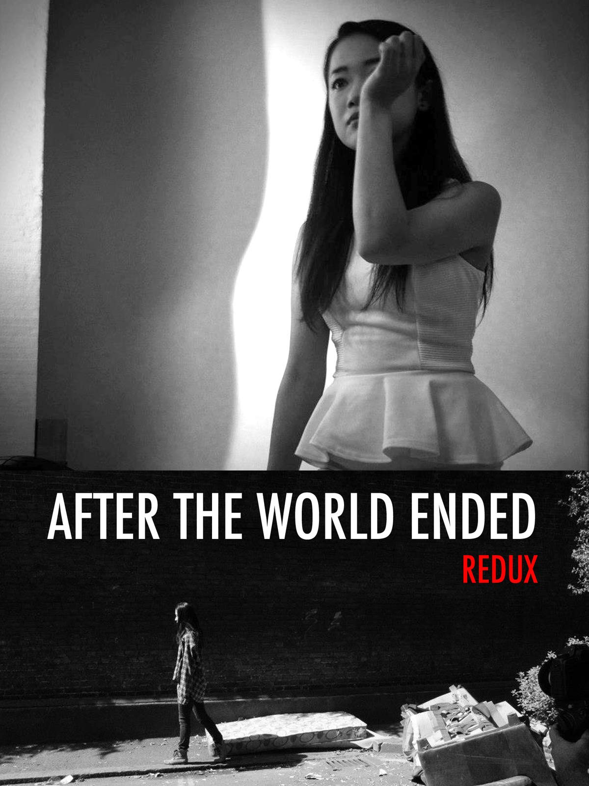 After The World Ended - Redux on Amazon Prime Video UK