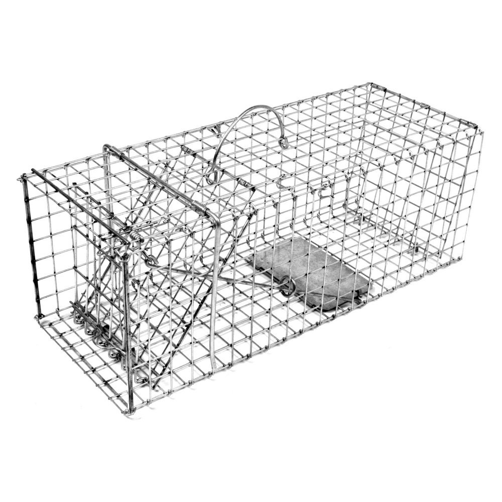 Tomahawk Original Series Collapsible Trap for Skunks/Possums/Prairie Dogs tomahawk cl 700