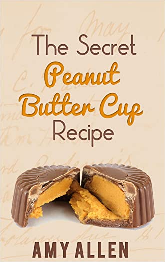 The Secret Peanut Butter Cup Recipe - Easy, Fast, and Gluten-Free!