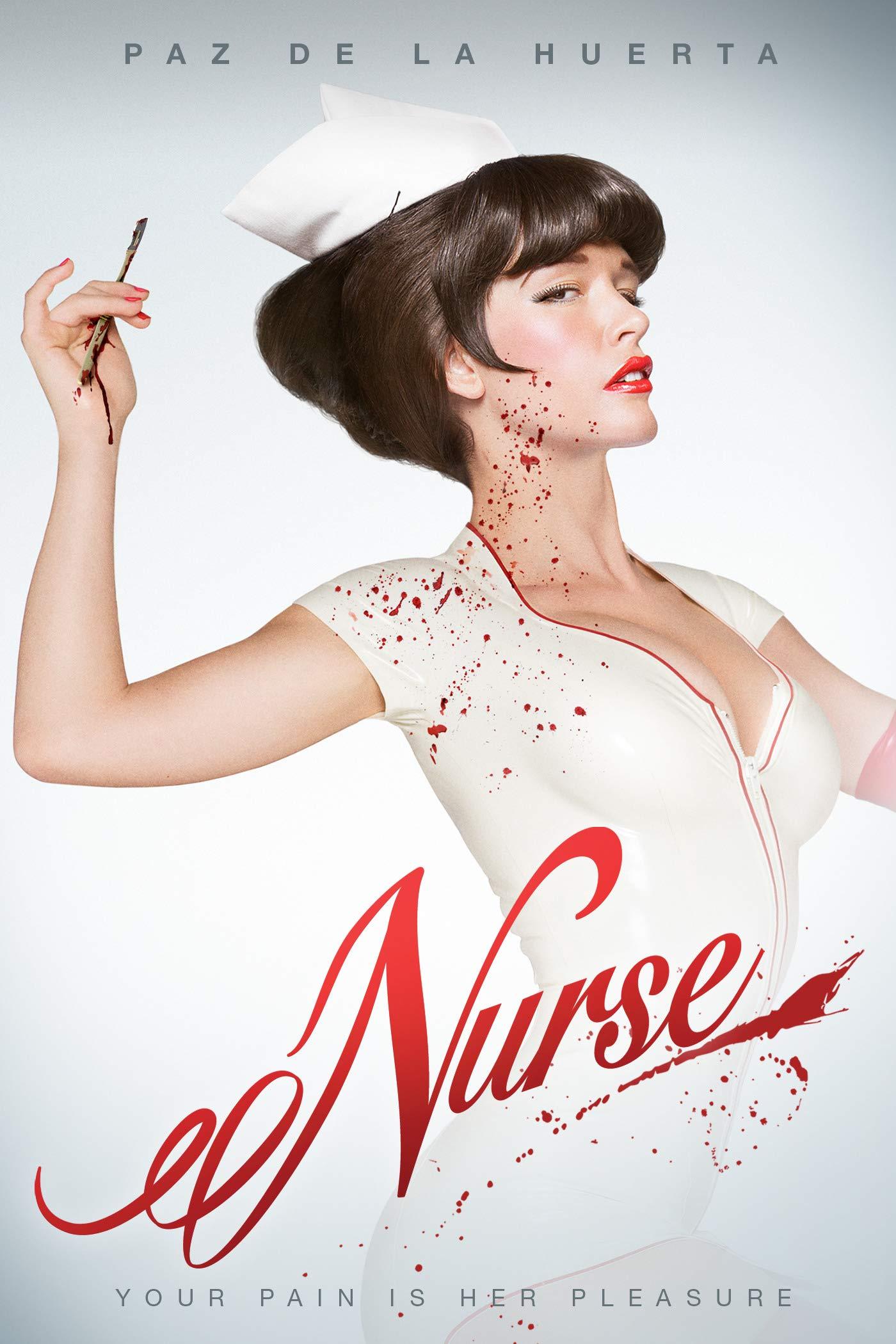 Nurse on Amazon Prime Video UK