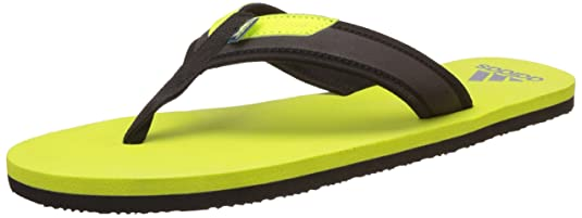 adidas Men's Adi Rio Attack 2 M Flip-Flops and House Slippers at amazon