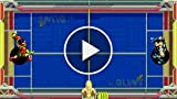Classic Game Room - WINDJAMMERS Review For Neo-Geo...