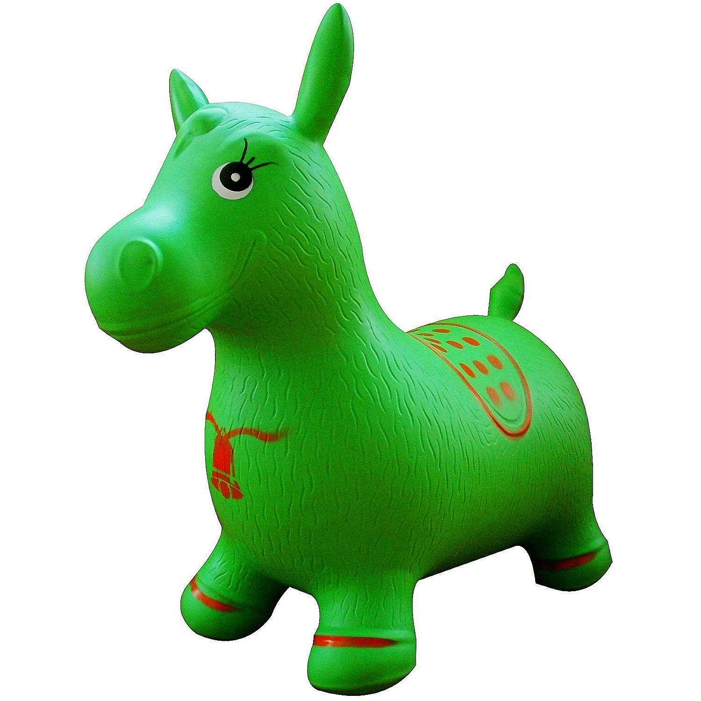 Buy Green Horse Hopper Now!