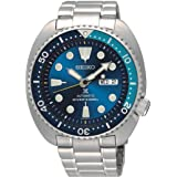 Seiko Prospex Blue Lagoon Turtle Limited Edition Divers Automatic Men's Watch SRPB11