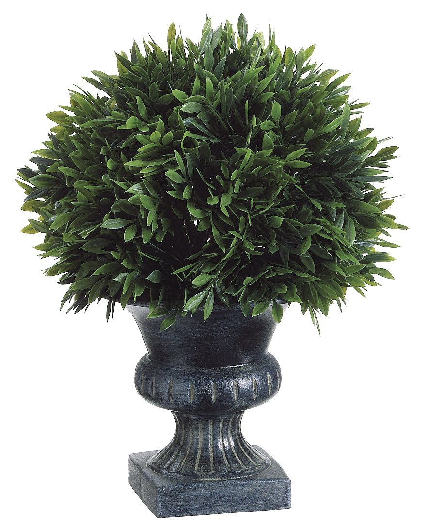 silk-plants-direct-podocarpus-topiary-ball-pack-of-6