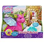 Tiger Electronics FurReal Fantasy Collection
