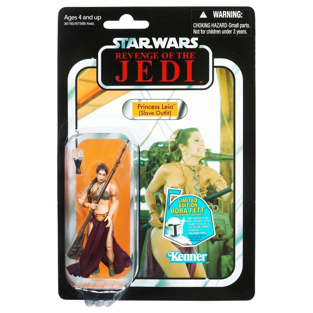 Star Wars PRINCESS LEIA 36185 günstig