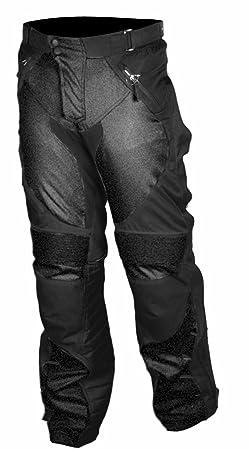 Pantalon de randonnée adventure fieldsheer grandes s é :  noir-couleur :  argent - 101