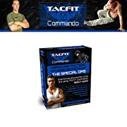 Tacfit Bodyweight Workouts Are Hot