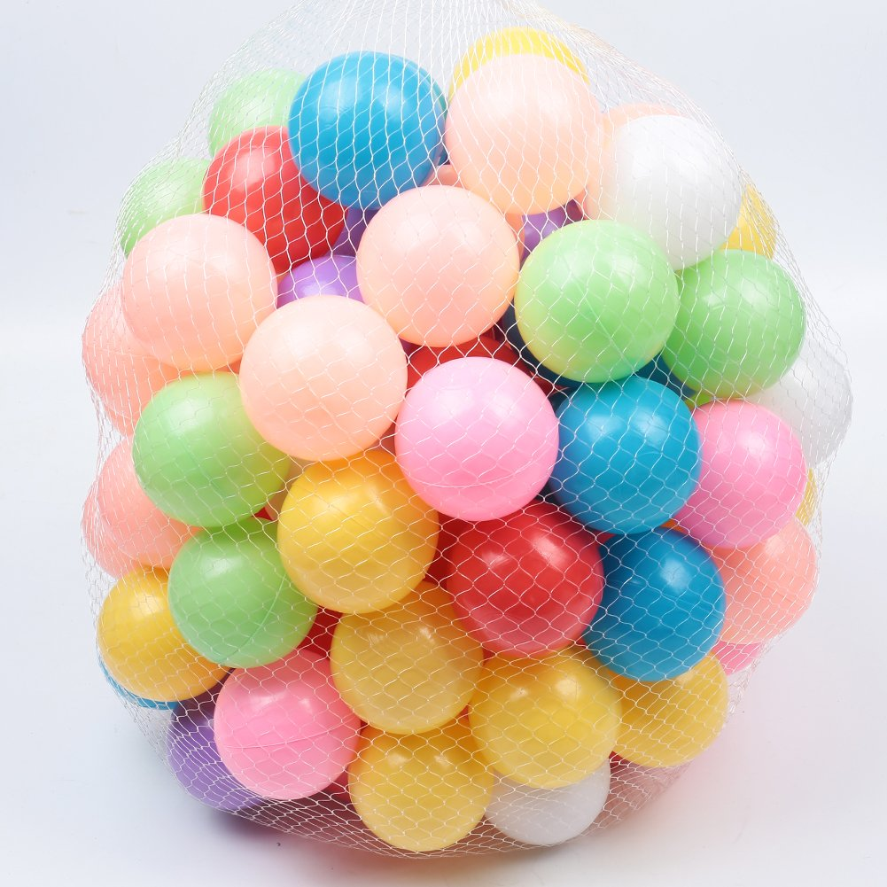 ELENKER Soft Plastic Ball