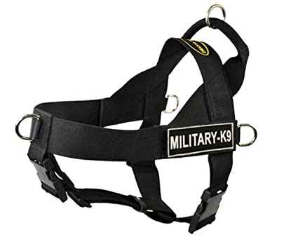 Military Dog Harness uk Dog Harness Military-k9