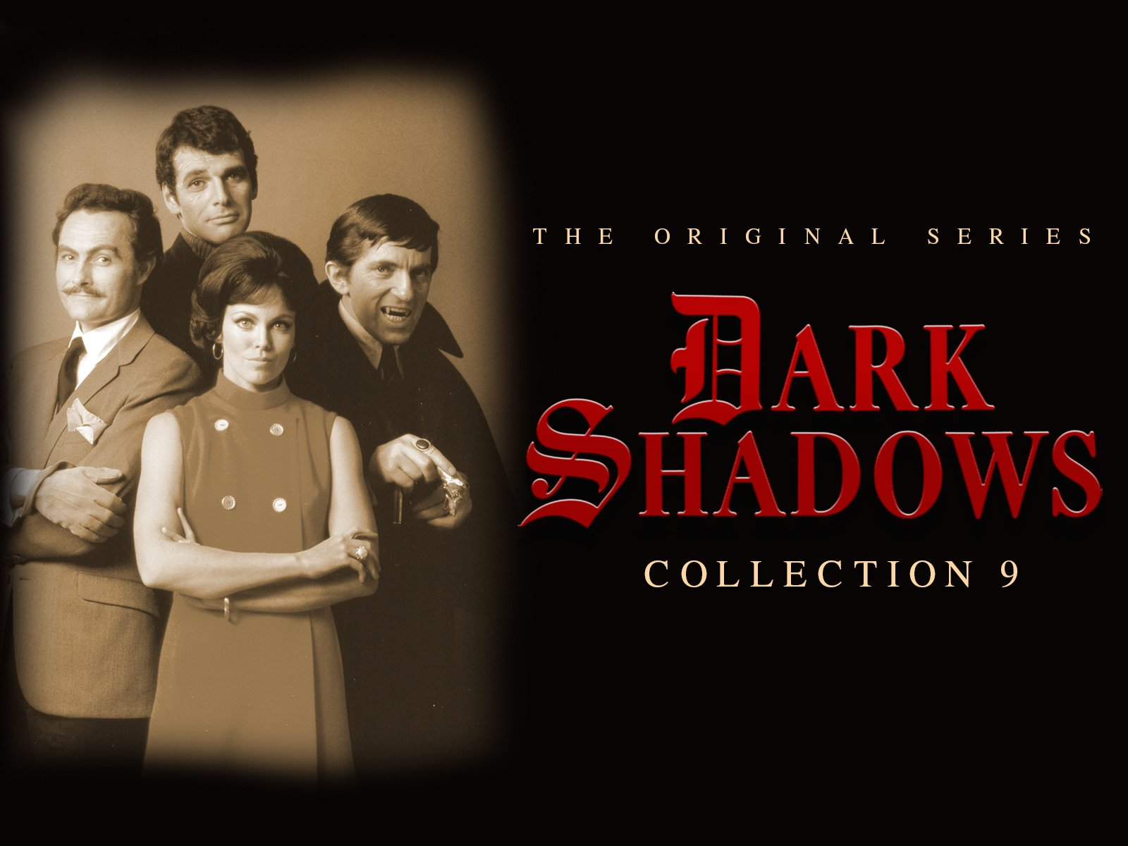Dark Shadows - Season 9