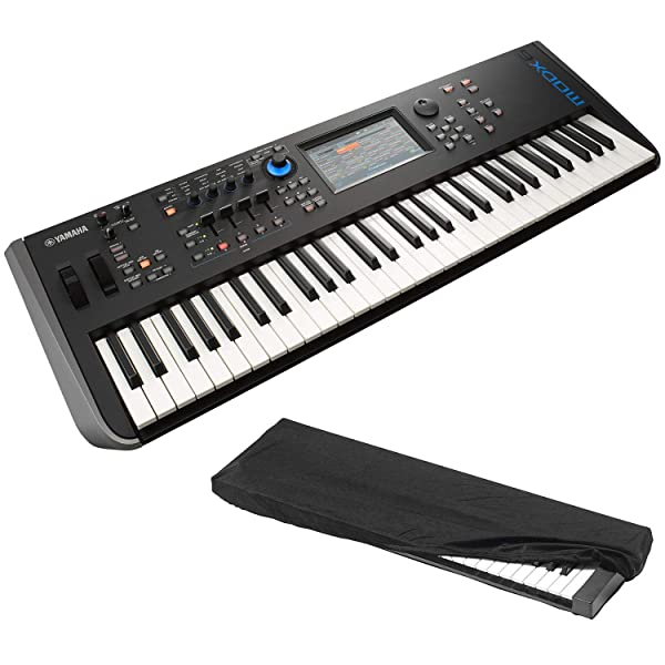 Yamaha Dust Cover for 61-Key Keyboards