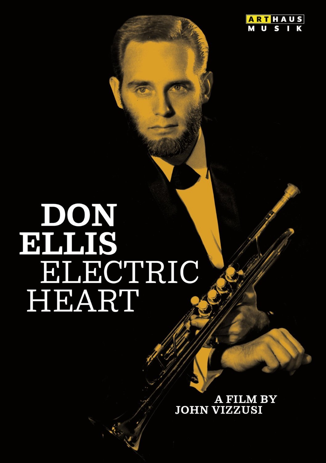 Don Electric Heart DVD Review