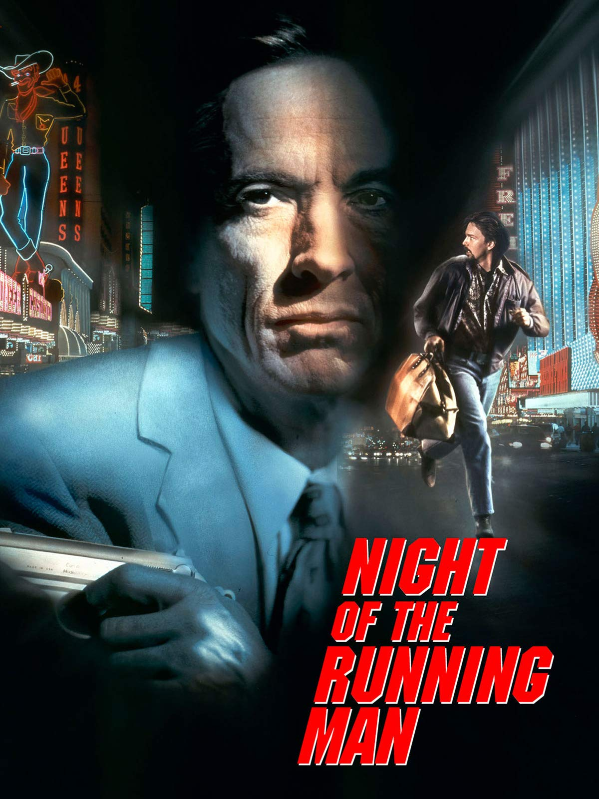 Night of the Running Man on Amazon Prime Video UK