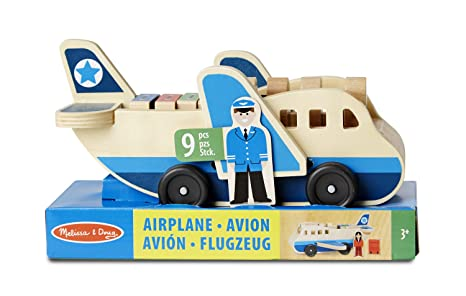 Melissa & Doug - 19394 - Maquette D'aviation