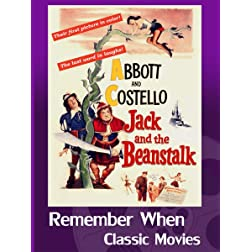 Jack and the Beanstalk - 1952 (Color)