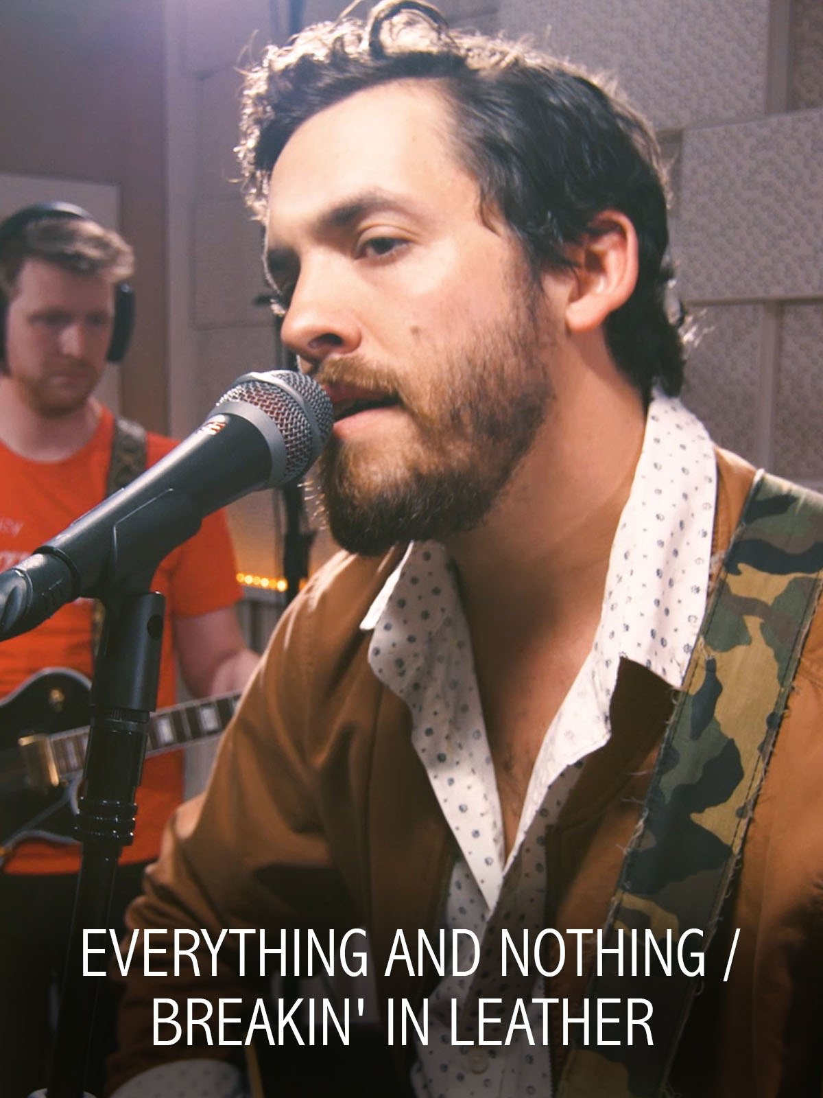 Everything and Nothing / Breakin' In Leather