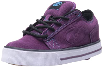 Girls' Cute Heelys Plush Skate Shoe Clearance Sale Multi-Colors