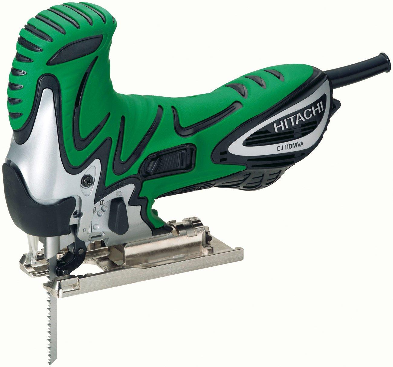 Hitachi CJ 110 MVA Stichsäge, Art.Nr. 93410871  BaumarktBewertungen