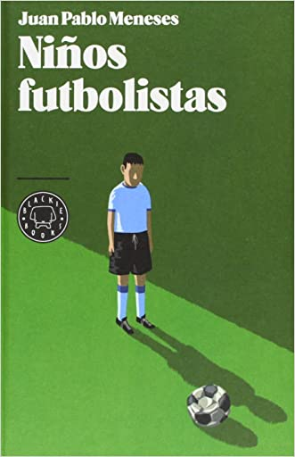 Niños futbolistas (Spanish Edition)