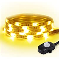 Jackyled Motion Activated Bed Light kit