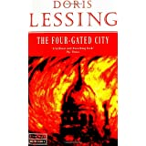The Four Gated City (Children of Violence)by Doris May Lessing