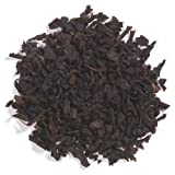 Frontier Co-op Organic Fair Trade Certified Earl Grey Tea, Traditional, 1 Pound Bulk Bag (Tamaño: 453 GR)