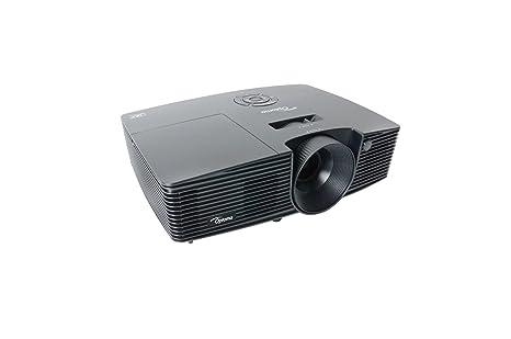 Optoma W300 Vidéoprojecteur DLP 1280 x 800 3000 Lumens Noir