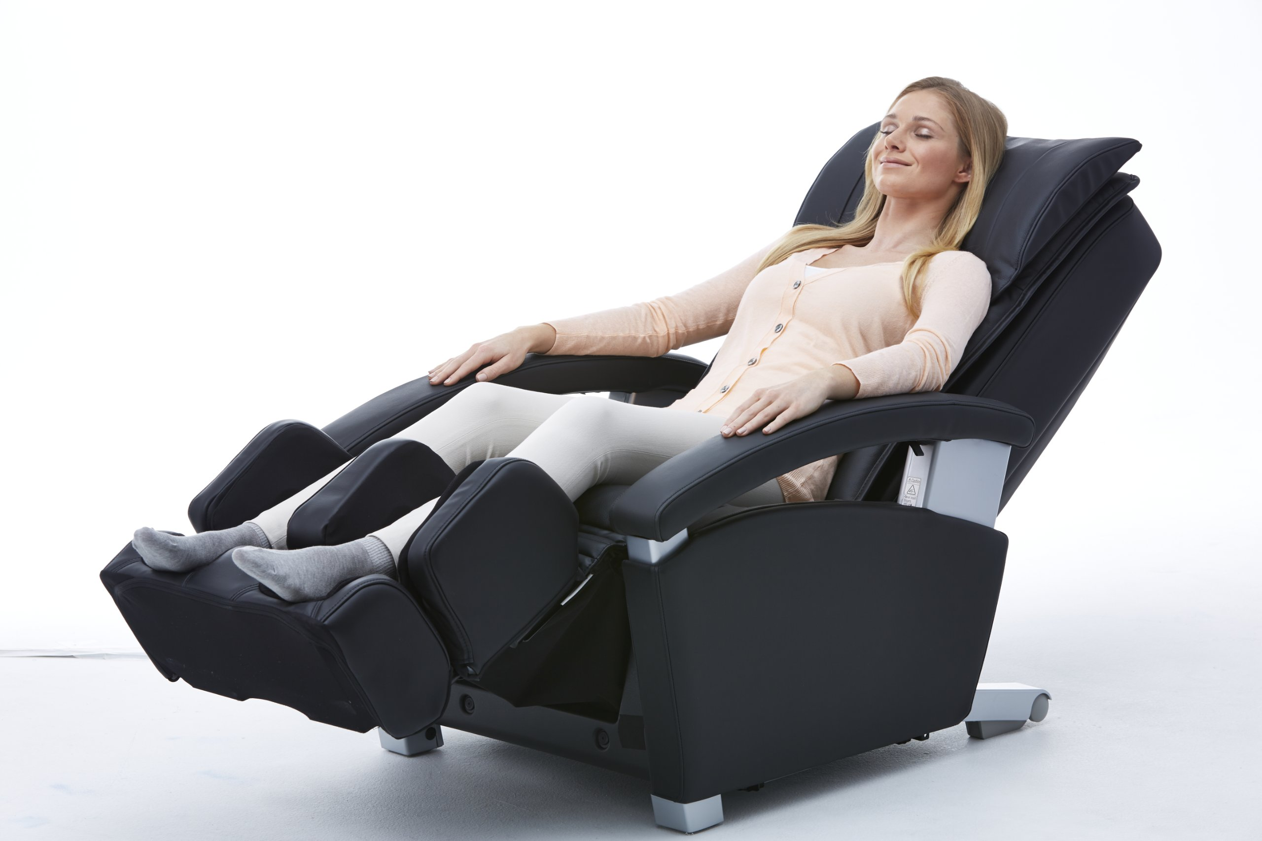 Best Massage Chair reviews - Panasonic EP1285KL Leather