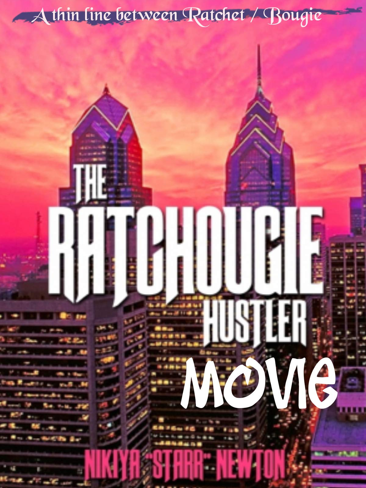 The Ratchougie Hustler on Amazon Prime Instant Video UK