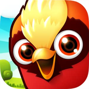 Birzzle Fever(Kindle Fire Edition) from Halfbrick Studios Pty Ltd