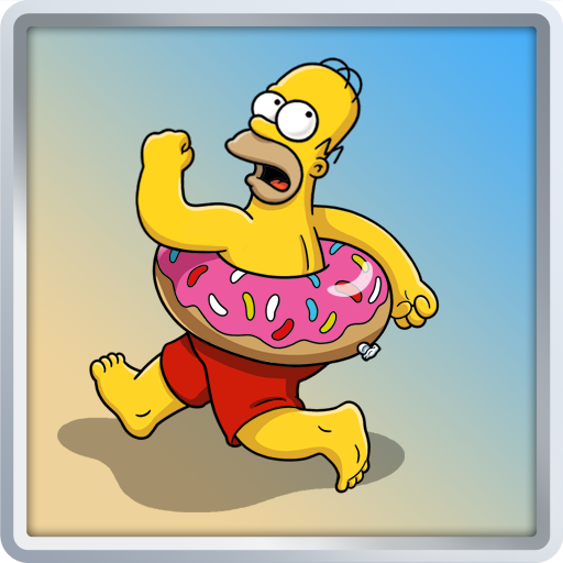 App Spotlight: Simpsons Tapped Out + Free App of the Day