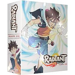 Radiant: Season One Part Two [Blu-ray]