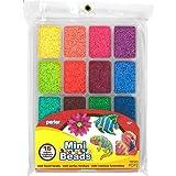 Perler Beads Mini Beads Large Tray