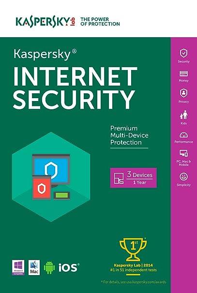 الوحش الروسي  سريال 16.0.0.614 kaspersky internet security 2016 بوابة 2016 71NY4fDkeqL._SY606_.