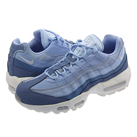 [ナイキ] AIR MAX 95 ND ALUMINUM/INDIGO STORM/WHITE 【HAVE A DAY】