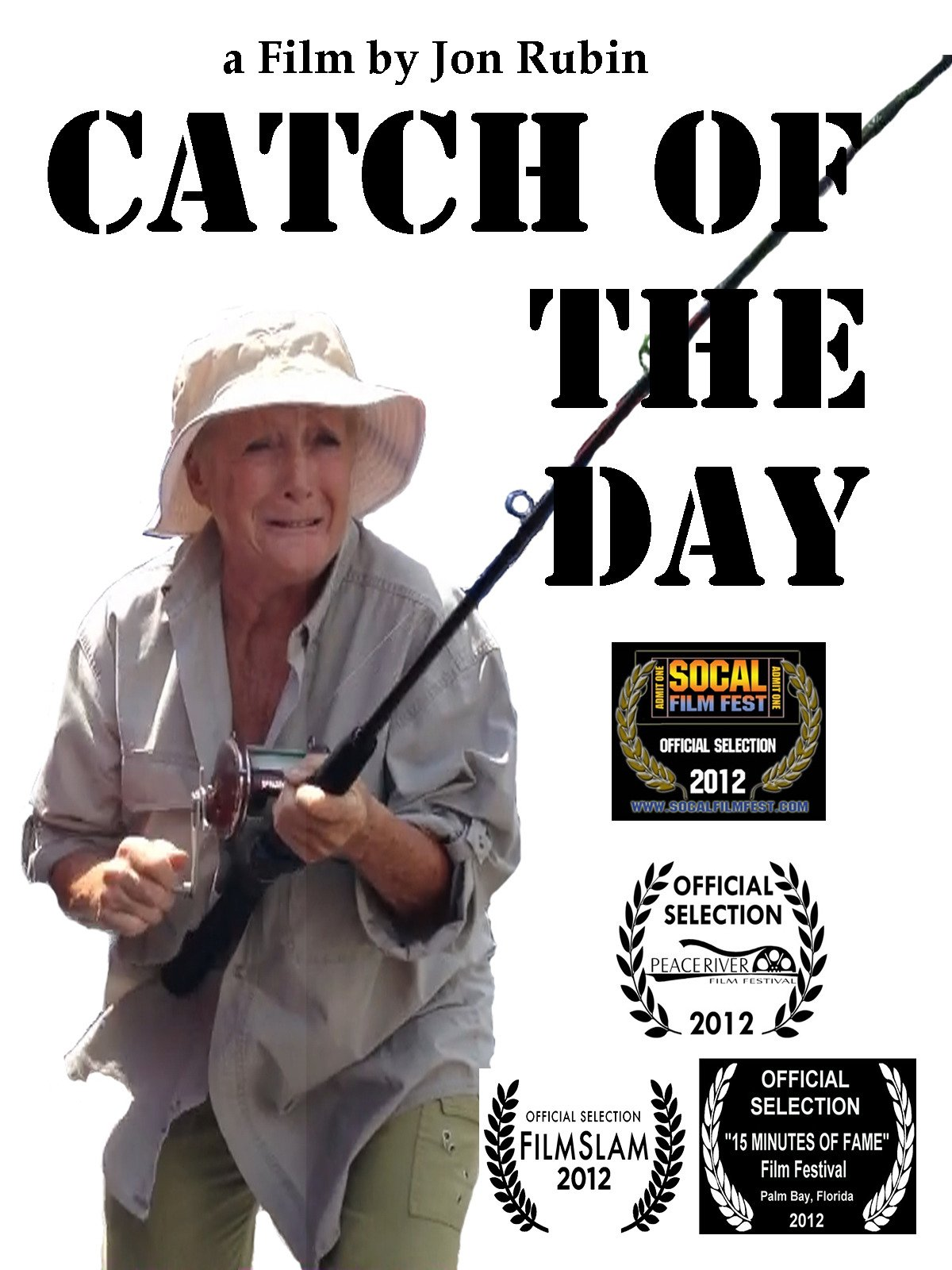 Catch of the Day on Amazon Prime Video UK