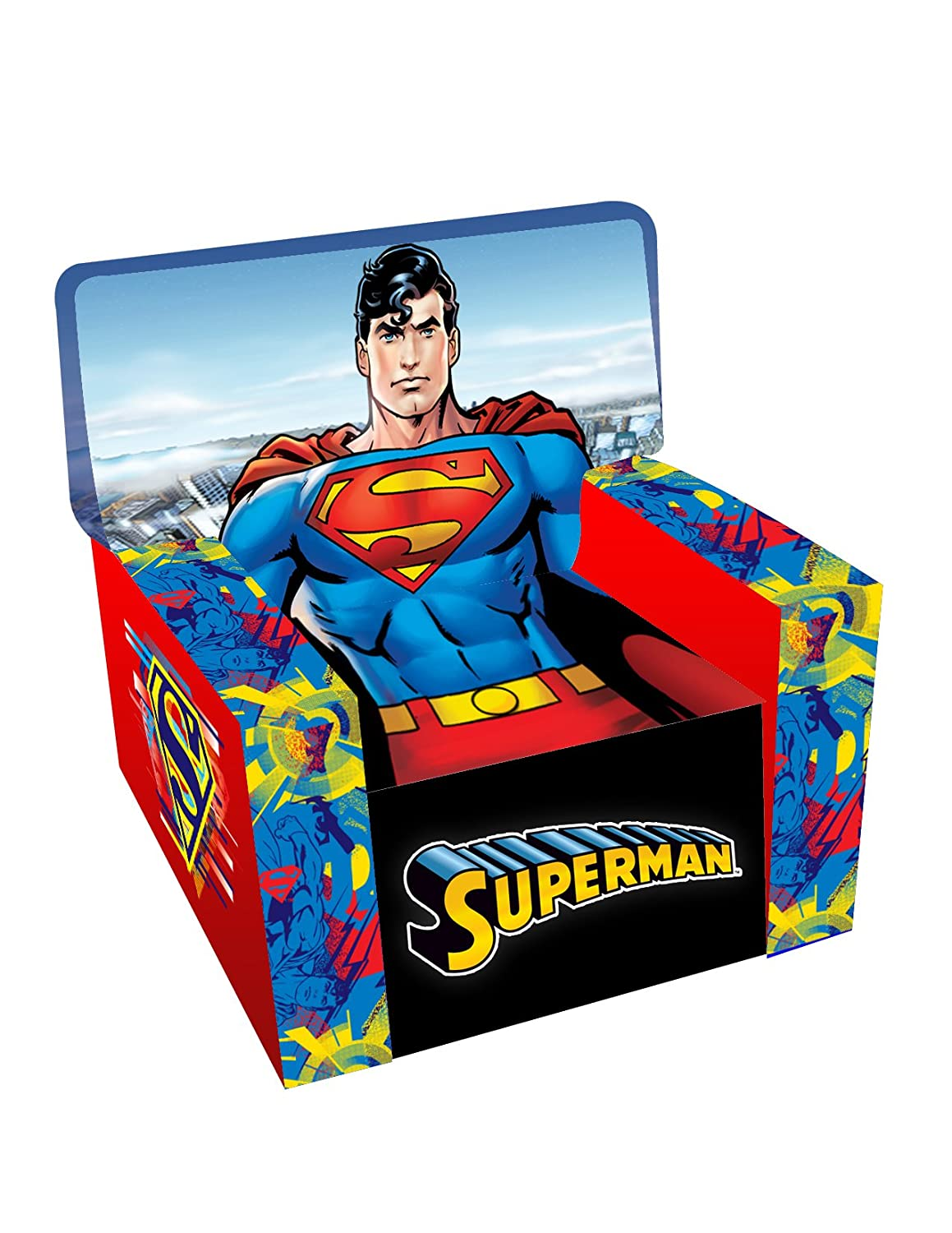 Superman Furniture - Totally Kids, Totally Bedrooms - Kids ...