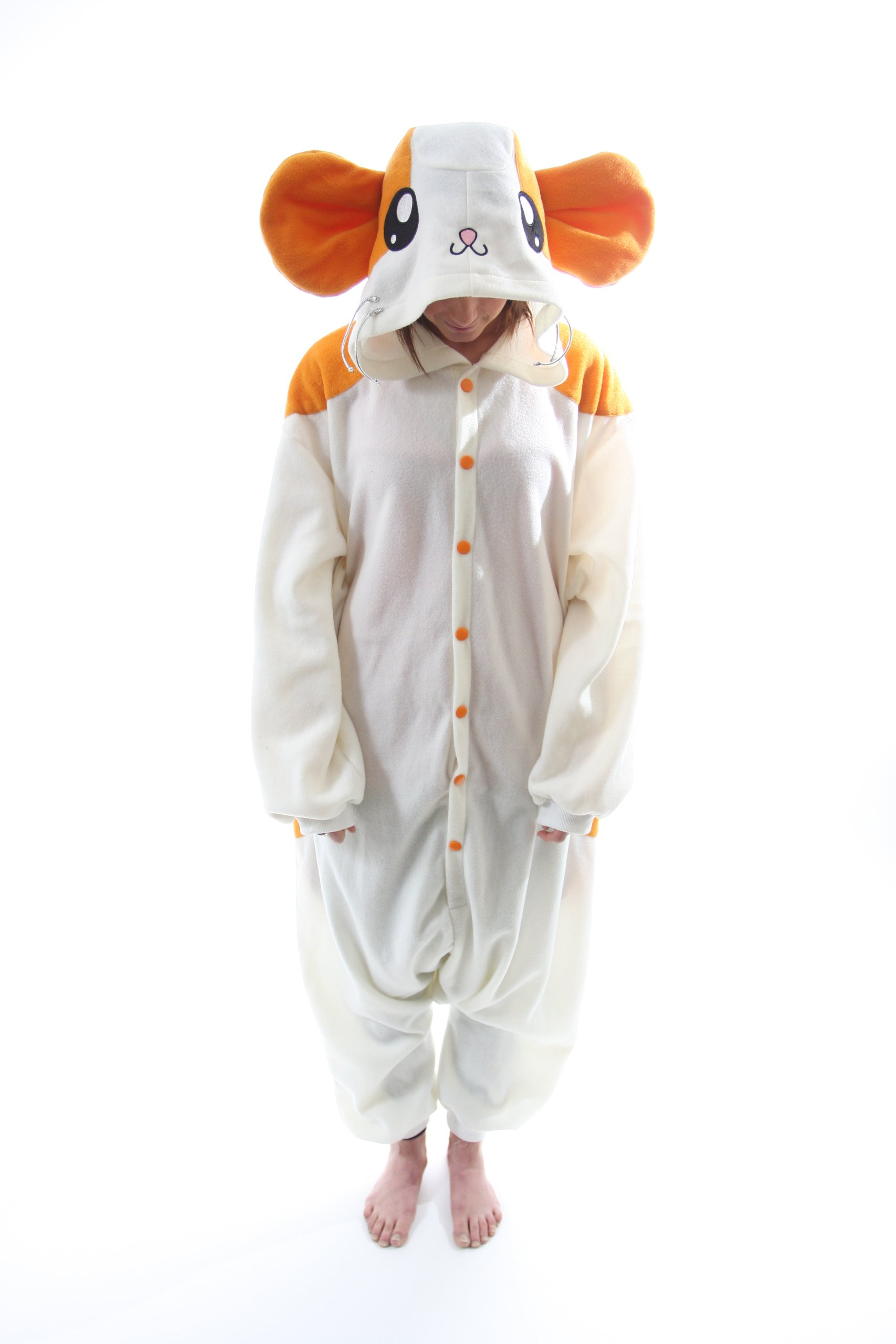 Bcozy Women's Hamster Z Adult Sized Costumes