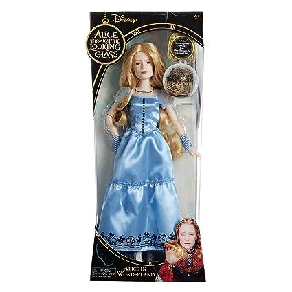 Alice au Pays des Merveilles 2 poupées Classic Alice 28 cm (4)