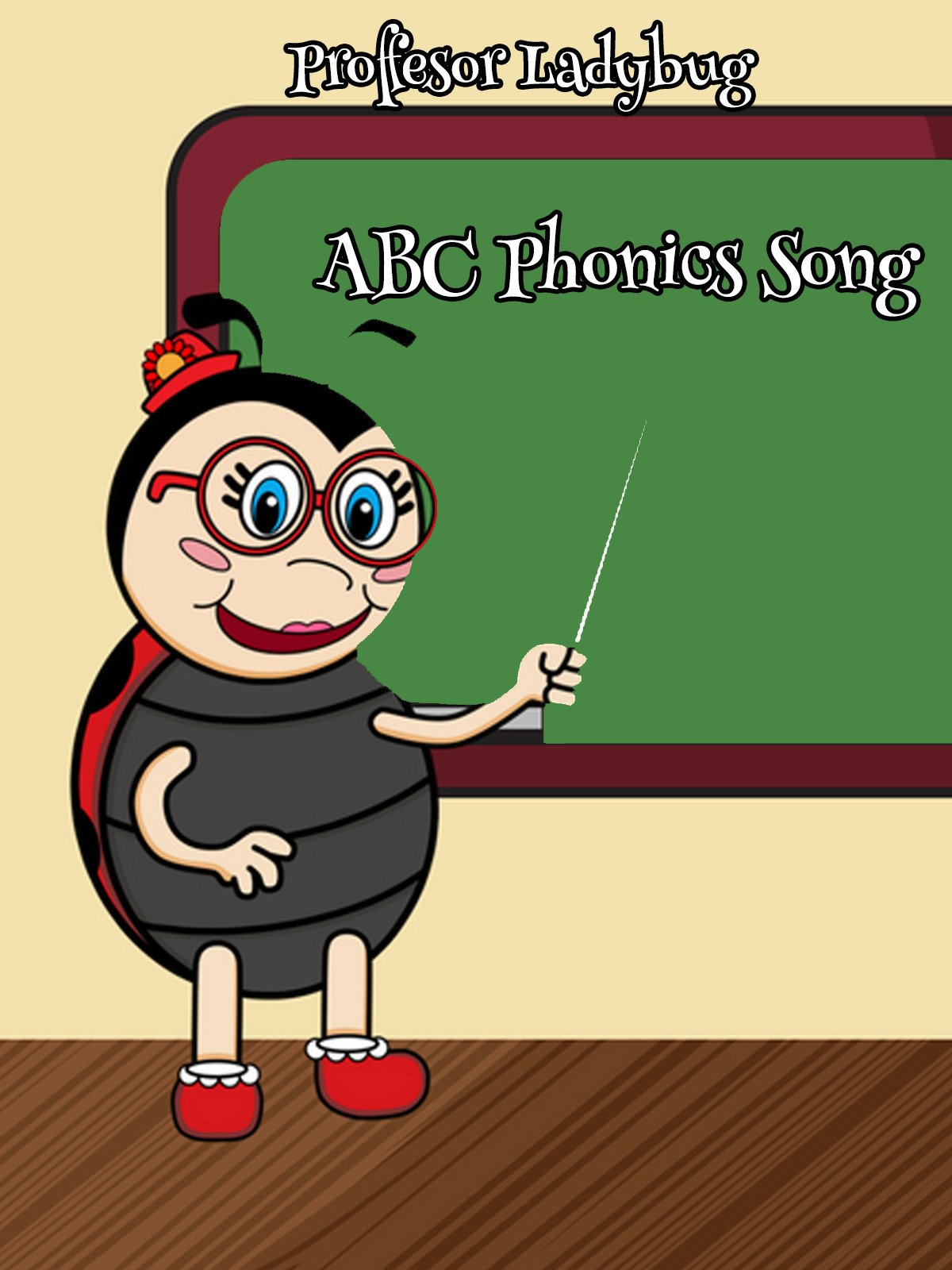 ABC Phonics Song on Amazon Prime Instant Video UK