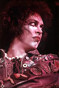Bilder von Tim Curry