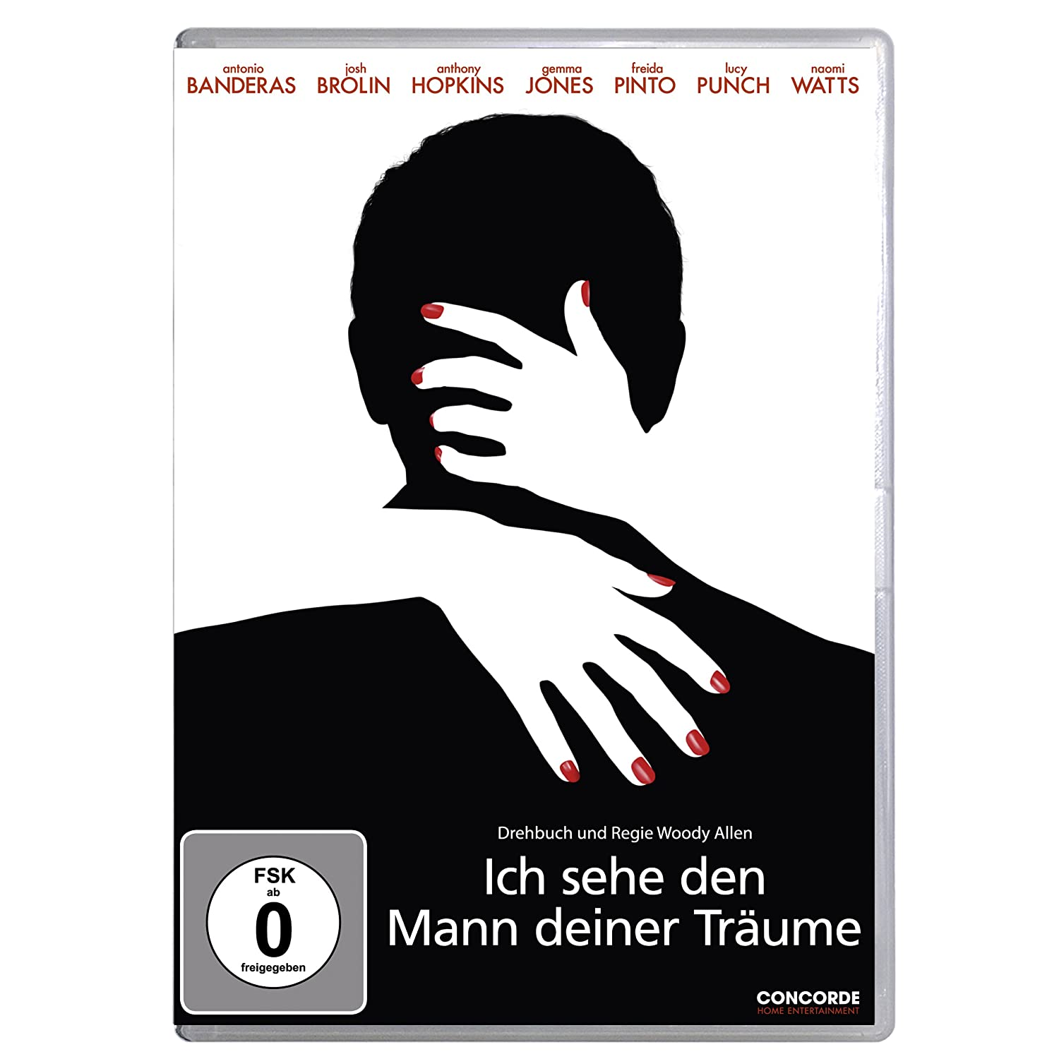 Amazon DVD Schnppchen Woody Allen