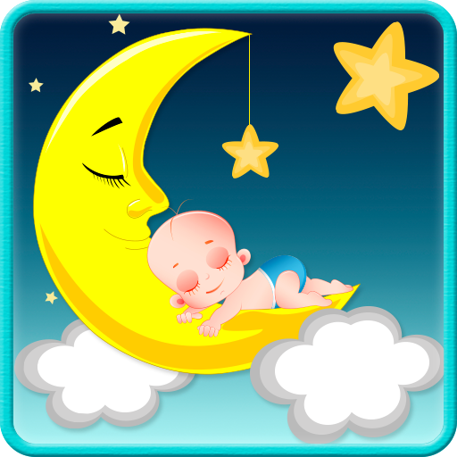 Lullabies Children'S Songs front-135669