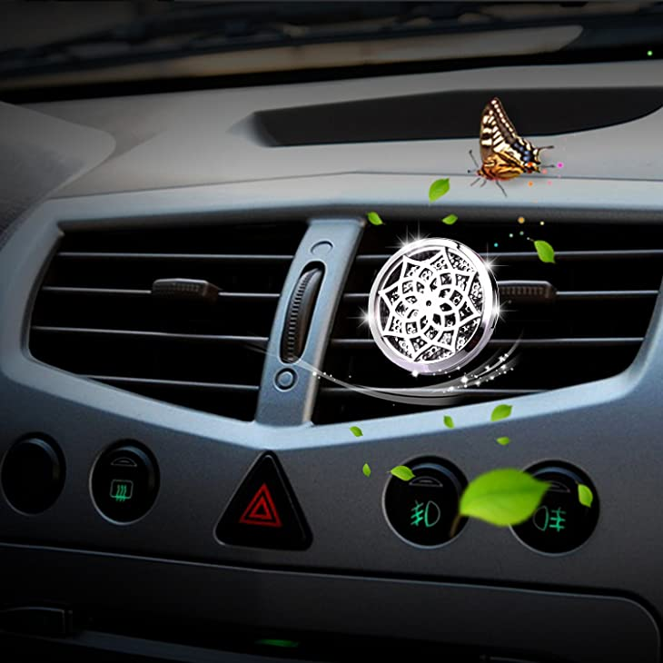 AblerV Car Air Freshener and Diffuser