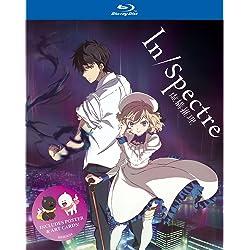 In/Spectre [Blu-ray]