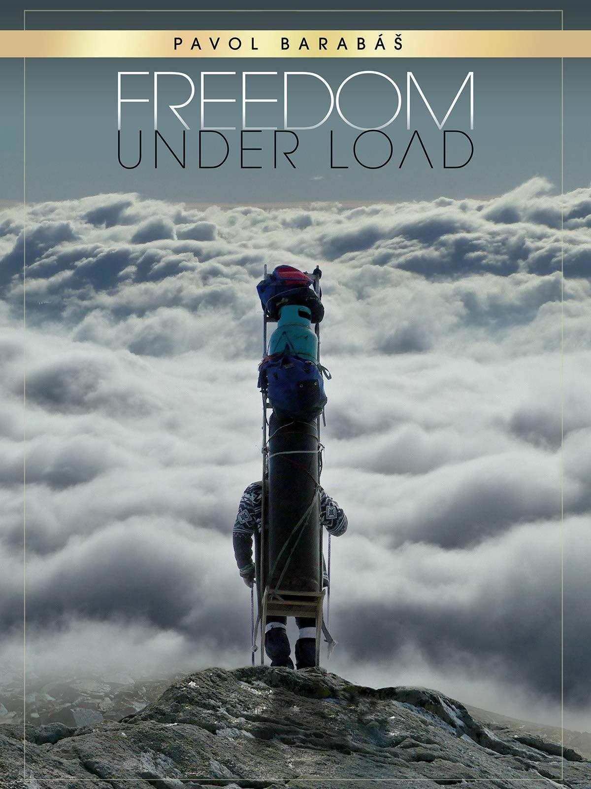 Freedom Under Load on Amazon Prime Instant Video UK